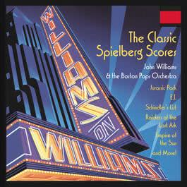 Williams on Williams (The Classic Spielberg Scores) 1993 John Williams