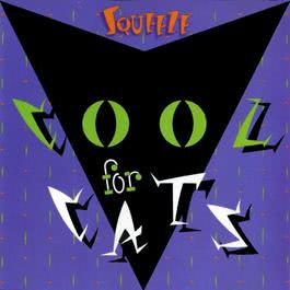 Cool For Cats 1979 Squeeze