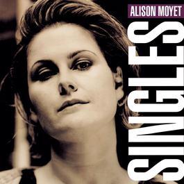 Singles 1995 Alison Moyet