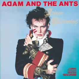 Prince Charming 1986 Adam & The Ants