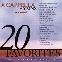 A Cappella Hymns, Vol. 1 2010 Studio Musicians