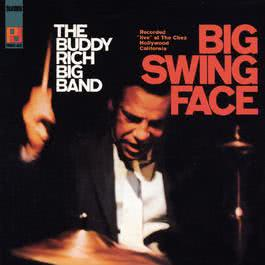 Big Swing Face 1996 Buddy Rich