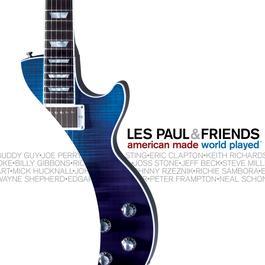 Les Paul And Friends 2005 Les Paul And Friends