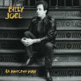 An Innocent Man 1998 Billy Joel