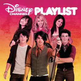 Disney Channel Playlist 2009 Various Artists