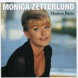 Monicas Bästa -Svenska klassiker 2004 Monica Zetterlund