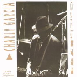 García 87/93 1993 Charly García