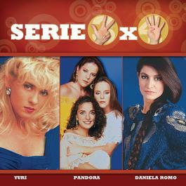 Serie 3X4 (Yuri, Pandora, Daniela Roma) 2007 Various Artists