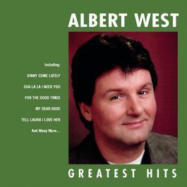 Greatest Hits 1995 Albert West