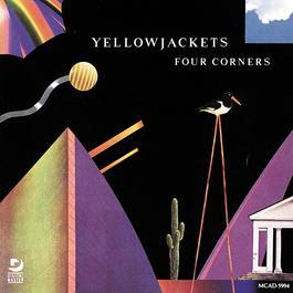 Four Corners 1987 Yellowjackets