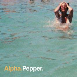 Pepper 1998 Alpha