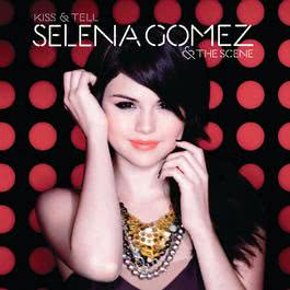 Kiss & Tell 2010 Selena Gomez + the Scene