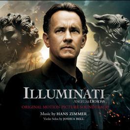 Angels & Demons (Original Motion Picture Soundtrack) 2015 Hans Zimmer; Joshua Bell