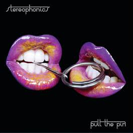 Pull The Pin 2007 Stereophonics
