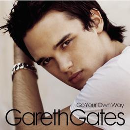 Go Your Own Way 2003 Gareth Gates