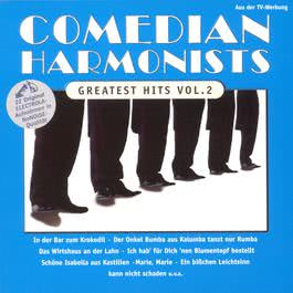 Greatest Hits Vol. 2 1998 The Comedian Harmonists