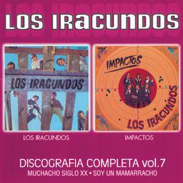 Los Iracundos Vol. 7 2000 Los Iracundos