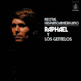 Recital Hispanoamericano 2012 Raphael