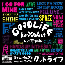 Good Life 2007 Kanye West