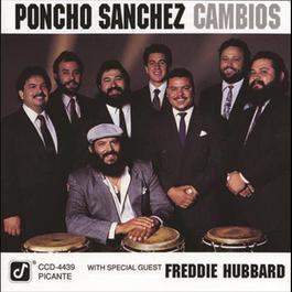 Cambios 1991 Poncho Sanchez