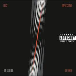 First Impressions Of Earth 2005 The Strokes