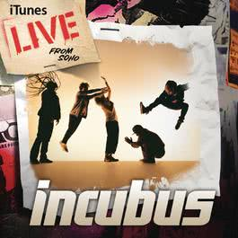 iTunes Live from Soho 2018 Incubus