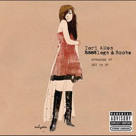 Legs and Boots: Syracuse, NY - October 13, 2007 2008 Tori Amos