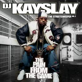 The Streetsweeper Vol. 2 - The Pain From The Game 2004 DJ Kay Slay
