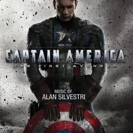 Captain America: The First Avenger 2011 美國隊長; Alan Silvestri