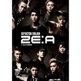 威風再現SPECTACULAR 2012 ZE:A