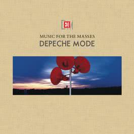 Music for the Masses (Deluxe) 1987 Depeche Mode