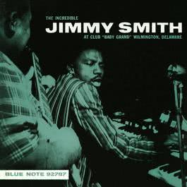 """Live At Club """"Baby Grand"""" 2008 Jimmy Smith"""