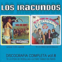 Los Iracundos Vol. 8 2000 Los Iracundos