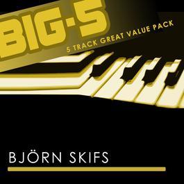 Big-5 : Björn Skifs 2010 Björn Skifs