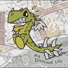 My Dinosaur Life 2010 Various Artists
