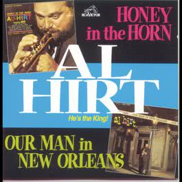 Honey In The Horn and Our Man in New Orleans 1999 Al Hirt