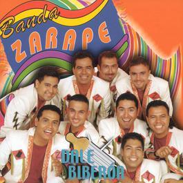 Dale Biberon 2000 Banda Zarape