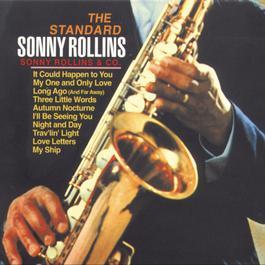 The Standard Sonny Rollins 2000 Sonny Rollins