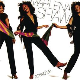 Acting Up 2012 Marlena Shaw