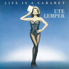 LIFE IS A CABARET 1998 Ute Lemper