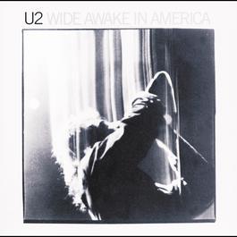 Wide Awake In America 1985 U2
