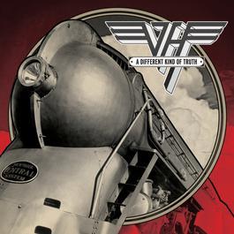 A Different Kind Of Truth 2012 Van Halen