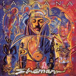 Shaman 2014 Santana