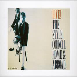 Home & Abroad 1986 The Style Council