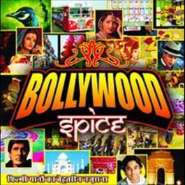Bollywood Spice 2009 羣星