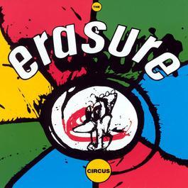 The Circus 2017 Erasure