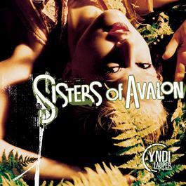 Sisters Of Avalon 1996 Cyndi Lauper