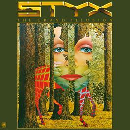 The Grand Illusion 1977 Styx