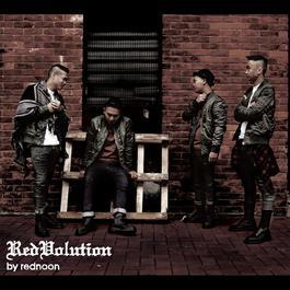 Redvolution 2010 Rednoon