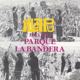 En vivo Parque La Bandera 2006 Illapu